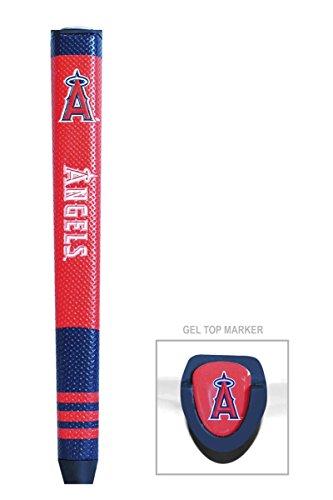 Angels Mlb Golf - MLB Los Angeles Angels Golf Putter Grip