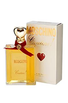 Moschino Couture By Moschino For Women. Eau De Parfum Spray .85 Ounces