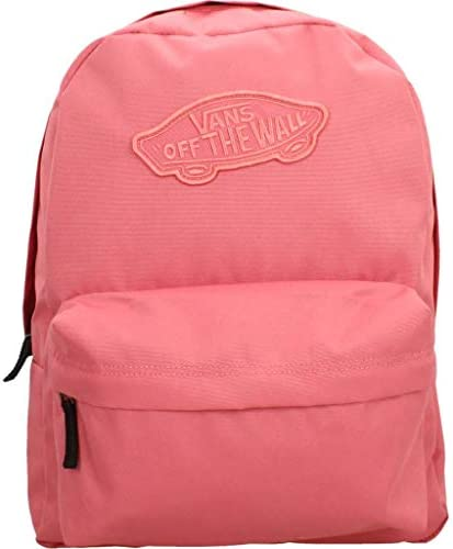 Vans Realm Backpack Desert Rose One Size