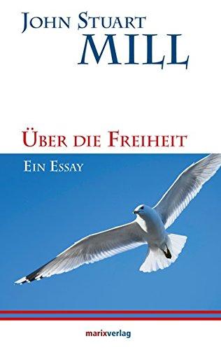 ber-die-freiheit-ein-essay-kleine-philosophische-reihe