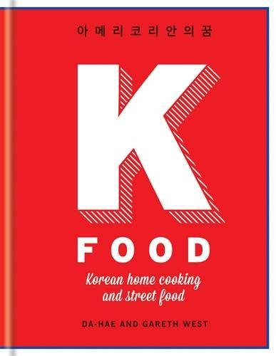 K-Food by DA-HAE