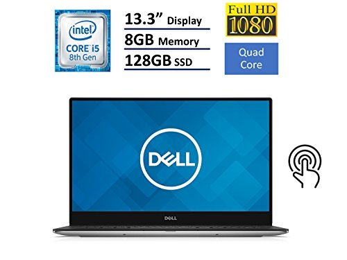 Dell XPS 13 9360 Laptop (13.3
