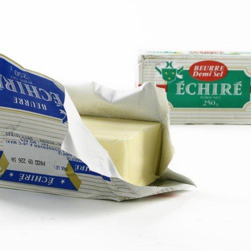 - Beurre Echire AOC Butter - Unsalted (250 gram)
