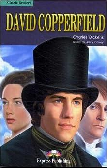 David Copperfield Reader - Descarga de libros iphone