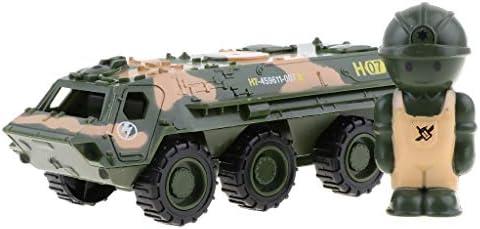 Ejército 164 Kit Militar Kesoto Modelo Vehículo Tema De PTlOXZwkiu