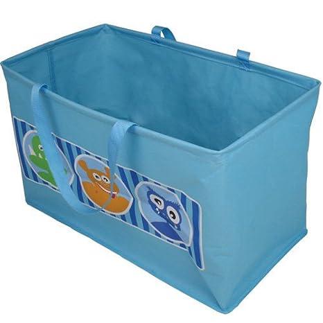 JVL 08-006B - Bolsa de la compra reutilizable