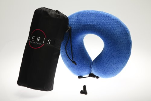 Aeris-Travel-Neck-Pillow-Best-Airplane-Travel-Pillow-for-Sleeping-with-a-Portable-Bag-Best-Memory-Foam-Neck-Pillow-for-Travel-with-a-Luxury-Plush-Velour-Cover-Neck-Support-Pillow-for-Planecarbustrainh