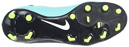 white 3 Scarpe Df Nike Donna Hypervenom Calcio Aqua Da Multicolore black Phelon Fg light volt wCq7UE17