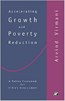 Economic Reforms and Development: A Policy Framework for India's Development