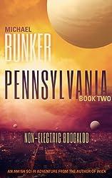 Pennsylvania 2: Non-Electric Boogaloo