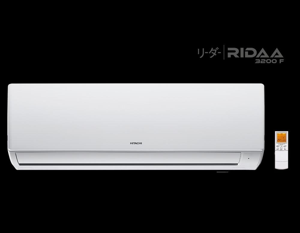 Hitachi RSZ312HAD 1.0 Ton 3 Star Split Air..