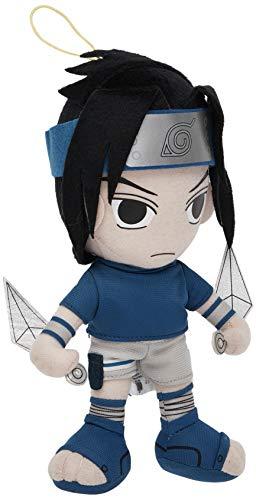 - Great Eastern Naruto Sasuke Stuffed Plush Doll