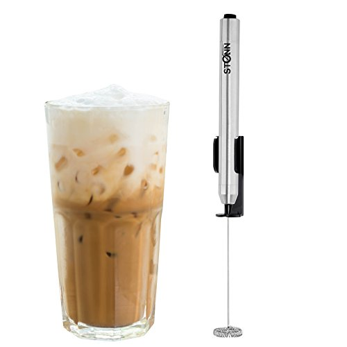 steamed milk coffee maker - 3