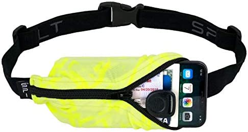 Running Belt Phone X 6 7 8 Plus Pouch for Runners Sports Outdoors Hikings