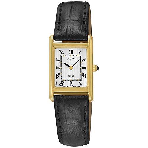 r Strap Solar Dress Watch ()