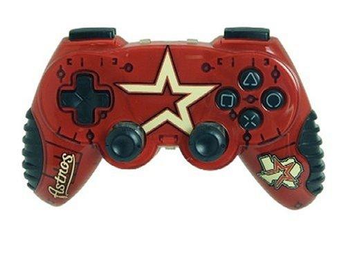 PlayStation 2 MLB Houston Astros Pad Controller ()