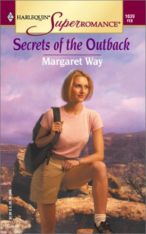 Secrets of the Outback (Harlequin Superromance No. 1039) ebook