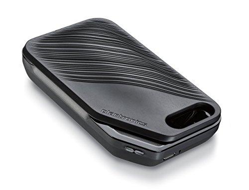 Plantronics Voyager 5200 Portable Power Charging Case - Black