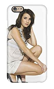 Hot DnEFGku8027dekgL Emma Roberts?wallpaper Tpu Case Cover Compatible With Iphone 6
