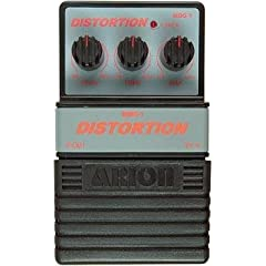 ARION MDS-1 DISTORTION