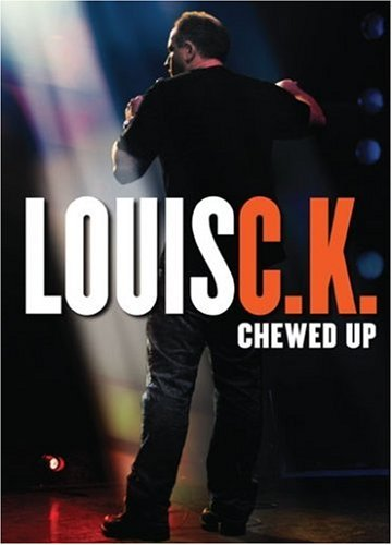 Louis C.K. Chewed Up