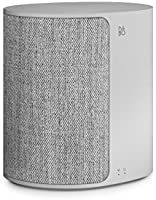 B&O Play by Bang & Olufsen 1200323 Beoplay M3 Compact and Powerful Wireless Speaker, Compatible with Amazon Alexa - Natural
