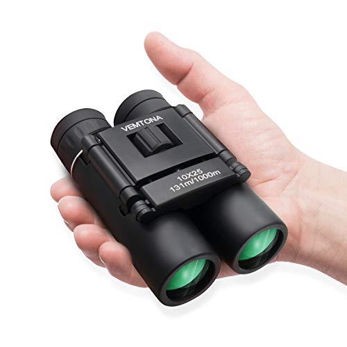 Mini Binoculars,...