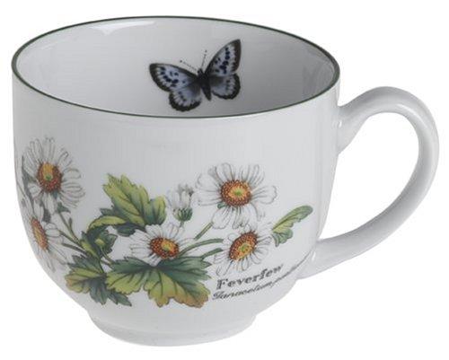 Royal Worcester Herbs Porcelain Tea ()