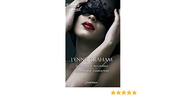 Secretos y recuerdos/Matrimonio tormentoso (Bianca) (Spanish Edition) - Kindle edition by LYNNE GRAHAM. Literature & Fiction Kindle eBooks @ Amazon.com.
