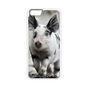 Pig CUSTOM Phone Case for iPhone6 4.7