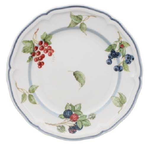 Villeroy and Boch Cottage Salad Plate 8 1/4 in. ()
