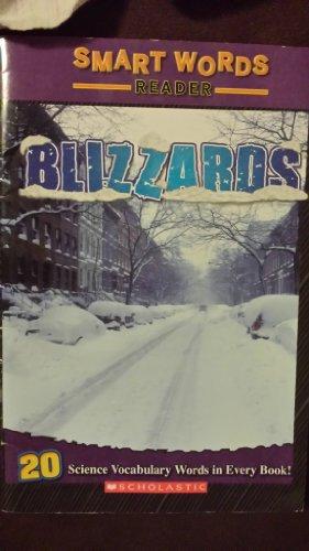 Blizzards (Smart Words Reader)