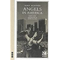 Angels in America, Part One: Millennium Approaches (NHB Modern Plays)