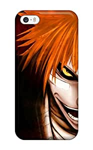 High-quality Durability Case For Iphone 5/5s(bleach Animes)