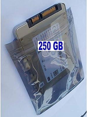 250 GB SSD Disco Duro Compatible con Acer Aspire V3-572PG el ...