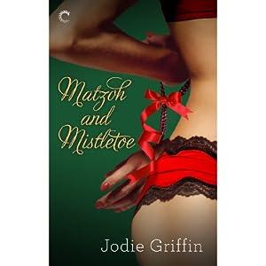 Matzoh and Mistletoe Audiobook
