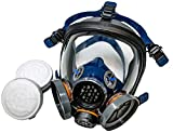 PD-100 Full Face Gas Mask & Organic Vapor