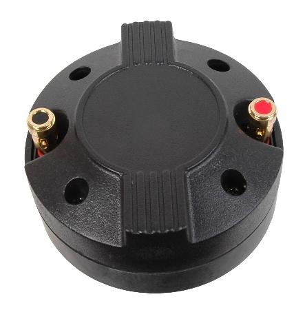 Pro Audio Replacement 1.35'' Compression Driver Tweeter- Threaded 200W