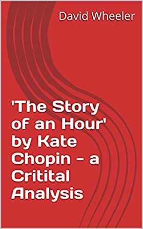 story of an hour symbolism The story of an hour by kate chopin was published in 1894 as the dream of an hour in vogue magazine the story is incredibly short and takes places only in the the window is probably the most significant symbol in the story, and many of the symbols above tie into it.