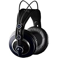 Akg K 240 Mk Ii Stereo Studio Headphones Basic Facts