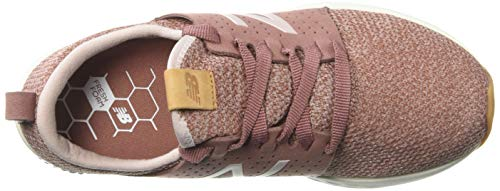 conch Women's Balance New Shell Earth Wsptv1 Red COWBv