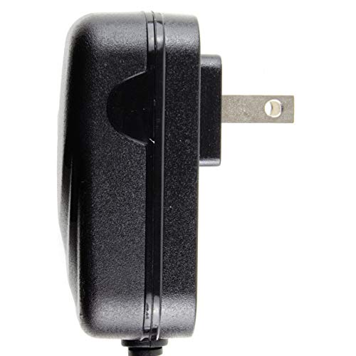 MyVolts 9V Power Supply Adaptor Compatible with Brother PT-2710 Label Printer - US Plug by MyVolts (Image #1)