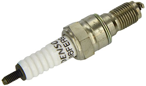 Denso (4222) U16FER9 Spark Plug, (Pack of 1)