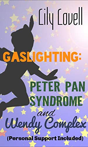 Dating någon med Peter Pan syndrom
