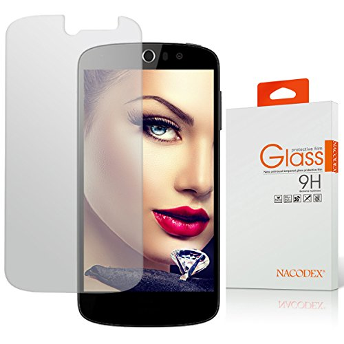 Tempered Glass Screen Protector for Acer Liquid Z530 - 7