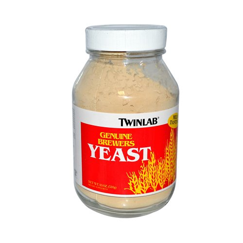 Twinlab Brewers Yeast - 18 Oz