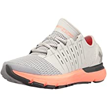 Tênis Under Armour Speedform Europa Feminino Cinza