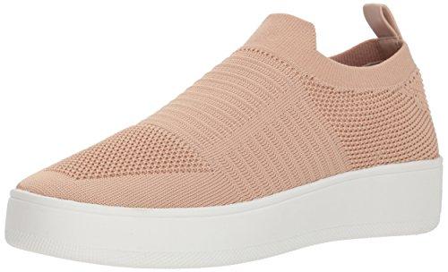 Steve Madden Women's Beale Sneaker, Blush, 10 M US