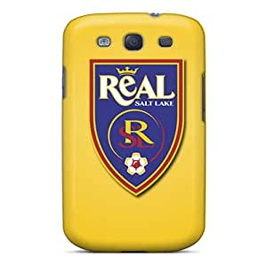 New Arrival Cover Case With Nice Design For Galaxy S3- Real Salt Lake