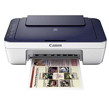 45545273b Image Unavailable. Image not available for. Color  Canon PIXMA MG3022 Wireless  Inkjet All-in-One Printer ...